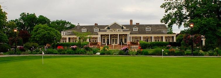 The Colorado Country Club