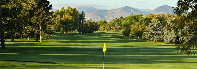 Pinehurst Country Club in Colorado